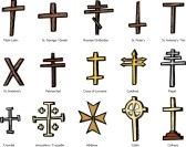 15739224-set-of-historically-accurate-crosses-representing-v
