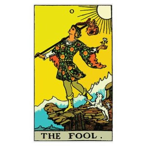 fool]