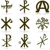 6854654-set-christian-various-religious-symbols