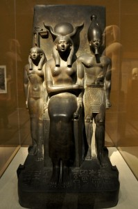 menkaure and hare