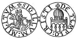 templar's seal